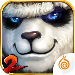 太极熊猫2—全新英雄 MOBA联赛