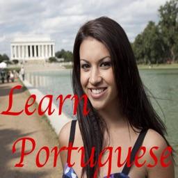 Learn Portuguese.