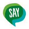 Anderson Software, LLC - Say Something Anonymous Reporting System artwork