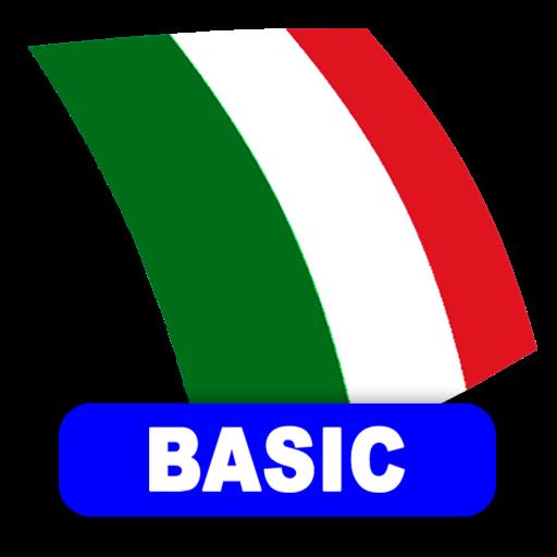 Declan Italian BASIC