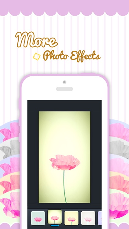 Pic-Frame Grid (Photo Collage Maker and Editor) screenshot-4