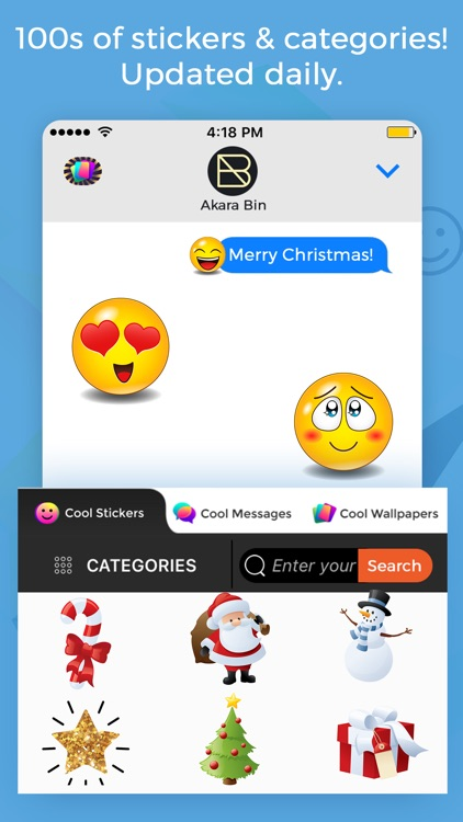 200,000+ Cool Stickers by Kappboom