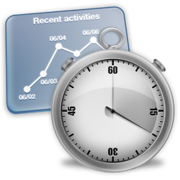 Ícone do app Timing Automatic Time Tracker