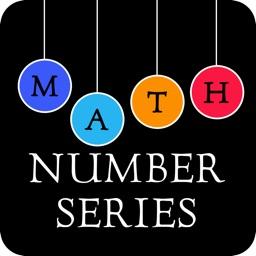 Math Number Series & Sequence - Genius Brain Game