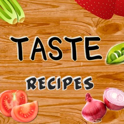 Taste of Recipes!!