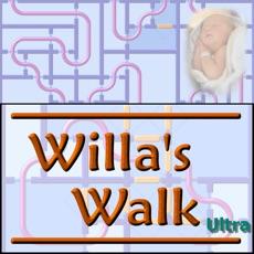 Activities of Willa's Walk ULTRA
