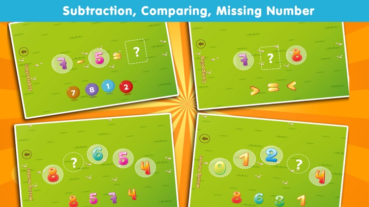 Math Learning Games For Kids Toddlers 2 to 3 Years screenshot-4