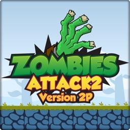 Zombie Attack 2P