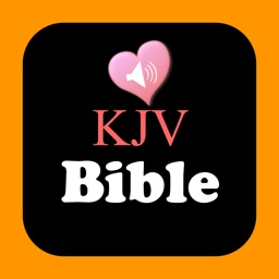 King James Version Bible Audio offline Scriptures