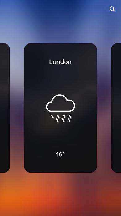 Elements - The Weather Appのおすすめ画像3