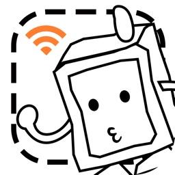 解谜游戏-让手机WiFi在一起
