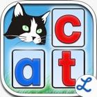 Montessori Crosswords - Fun Phonics Game for Kids icon