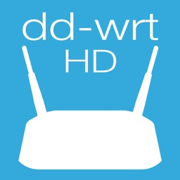 DD-WRT HD