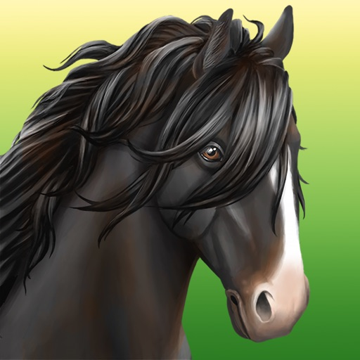 HorseWorld 3D : My cute Riding Horse