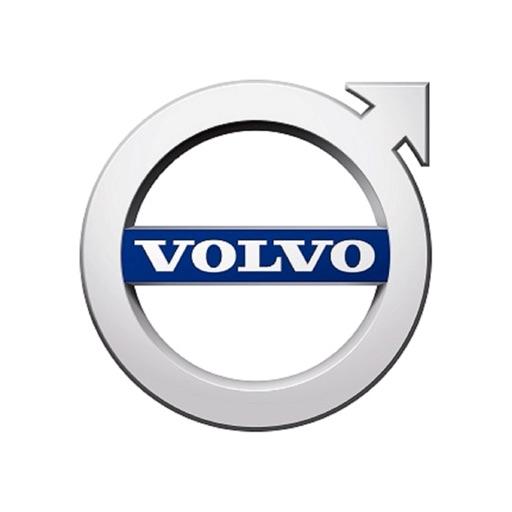 Nuevo Volvo XC60 iOS App
