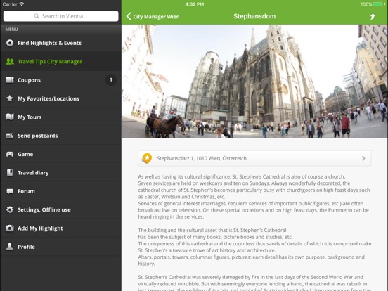 Vienna Travel Guide (City Guide)-ipad-2
