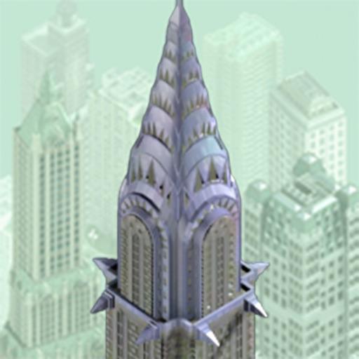 New York Simulation icon