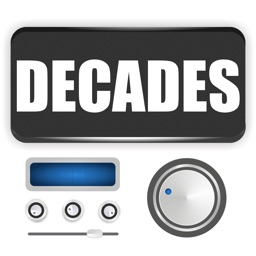 Decades Music - Radio Stations