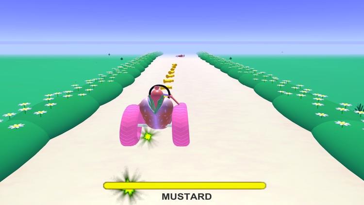 Hot Dog Racer - Top Car Racing for Boys & Girls