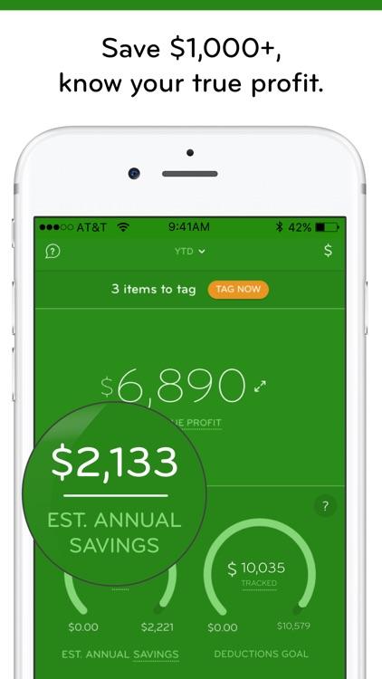 Hurdlr - Tax & Expense Tracker