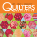 55.Quilters Newsletter Magazine