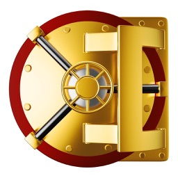 Password Manager Data Vault - Safe, Secure, Wallet
