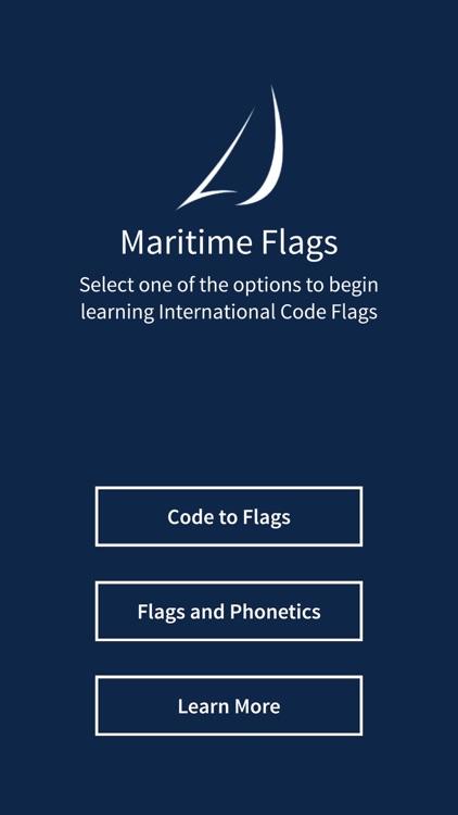Maritime Flags screenshot-3