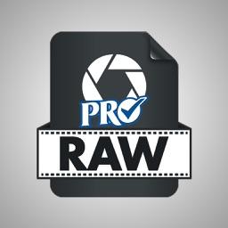Raw! Photo Pro - Advanced DNG Camera