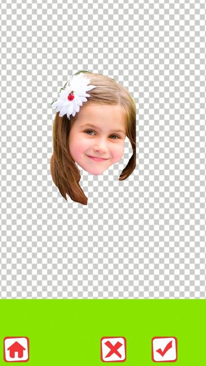 Photo background eraser – Cut paste editor screenshot-4