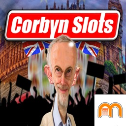 Corbyn Slots - General Election 2017