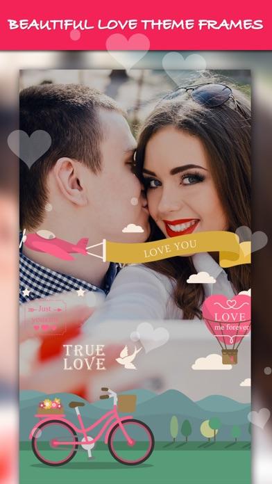 Love Photo Frames App,love photo editor app - AppRecs