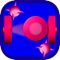 App Icon for Bouncing Ball Pass Lite App in Venezuela IOS App Store