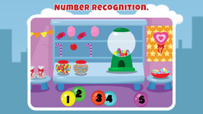 Learn to count numbers with Teacher TIlly Screenshot 5