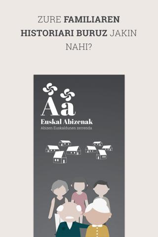 Euskal Abizenak - náhled