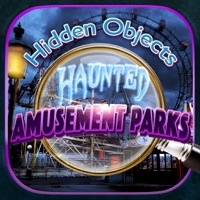 Codes for Hidden Objects Haunted Mystery Amusement Parks Pic Hack