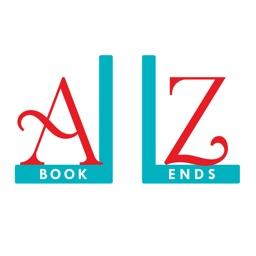 Bookends Bookshelf