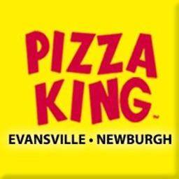 Pizza King Evansville Mobile