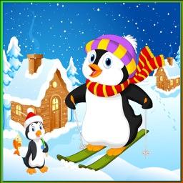 Penguin Love Story - Life Care