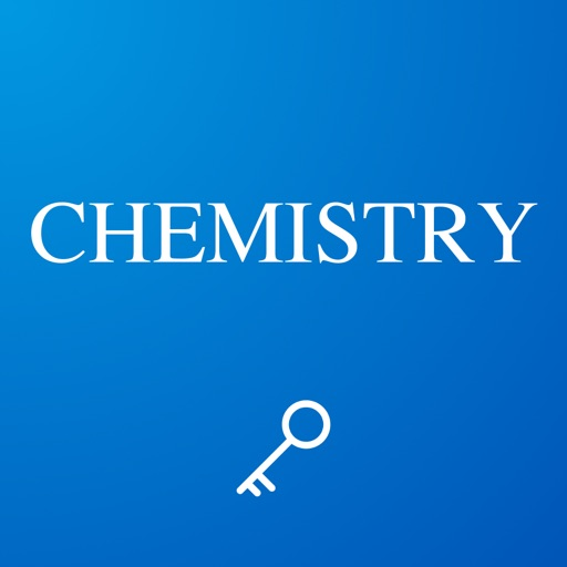 Dictionary of Chemistry - Advanced Edition