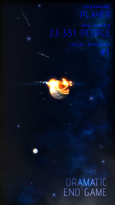 Screenshot #8 for Eve of Impact