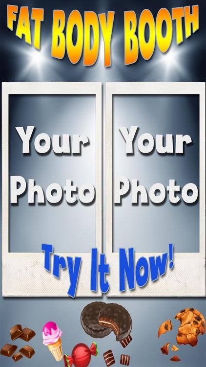 Fat Body Photo FX Booth screenshot-3