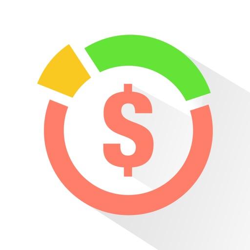 Money Focus - Account, Budget and Bill Management