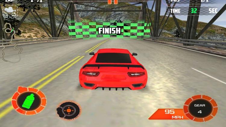 CarX Racing 3D