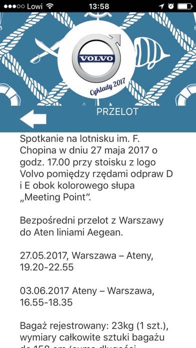Grecja Cyklady 2017 screenshot 3