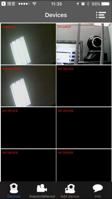 3 Minutes to Hack Legacy IP Camera Viewer - Unlimited