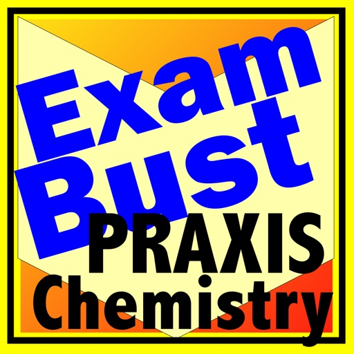Praxis II Chemistry Prep Flashcards Exambusters