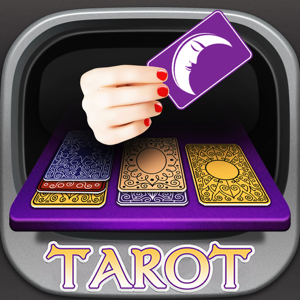 My Tarot Advisor: Card Readings & Psychic Advice app