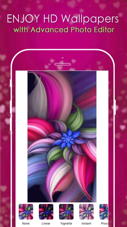 Pink Wallpapers HD Pro screenshot-3