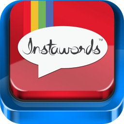 Instawords Holiday Edition