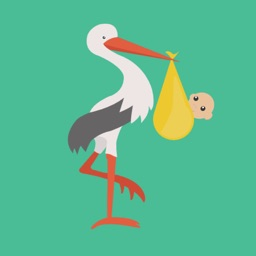 Stork - Baby name generator